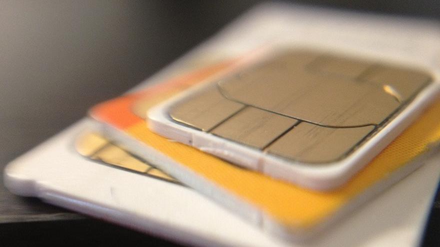 Espionaje masivo de tarjetas SIM
