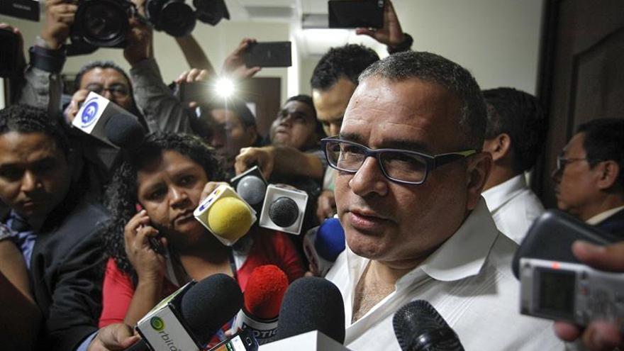 El expresidente salvadoreño Funes pidió asilo en Nicaragua por miedo a un atentado