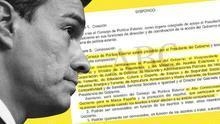 Qué hay de cierto en las seis acusaciones de plagio del diario ABC sobre la tesis de Pedro Sánchez