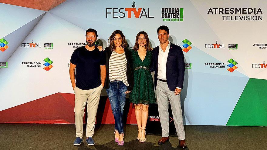 El Nudo en el FesTVal 2019