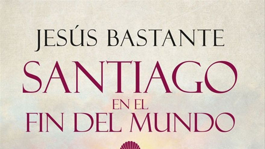 'Santiago at the end of the world', the life in Hispania of the man who has inspired the greatest pilgrimage in history
