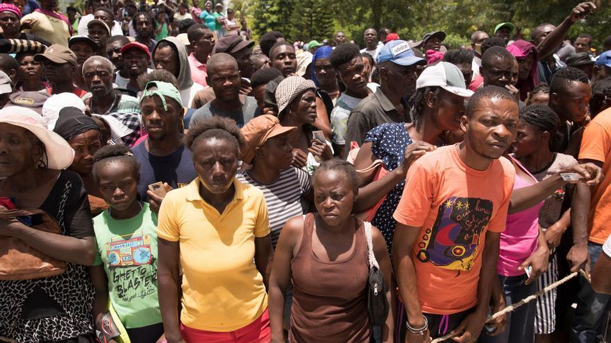 Argentina enviará una misión a Haití para asistir a los afectados por el terremoto