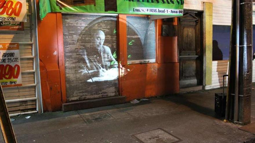 El gobierno chileno transforma la casa natal de neruda en for Casa de musica temuco