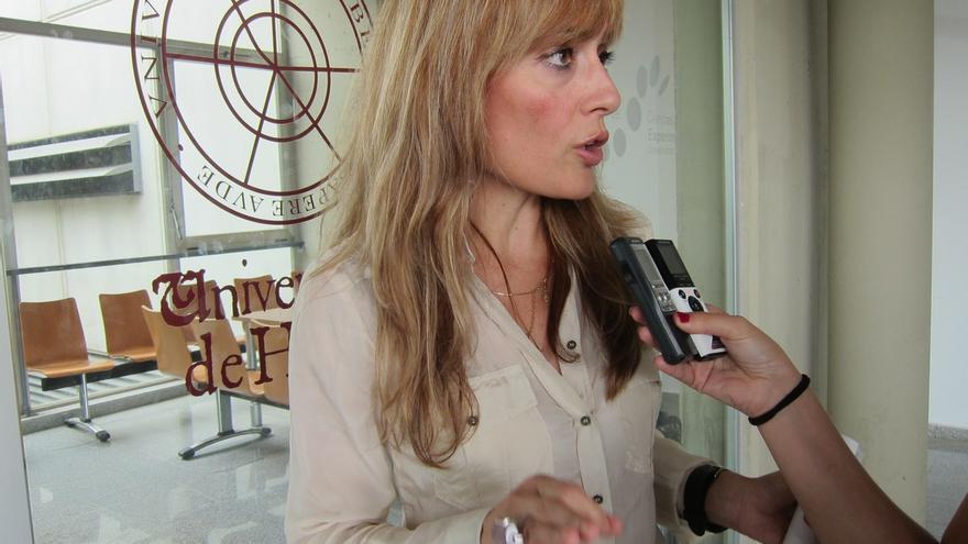 """Castilla insta a las federaciones 'críticas' de UGT-A que """"se tomen una tilita"""" ante el """"nerviosismo"""" previo al congreso"""