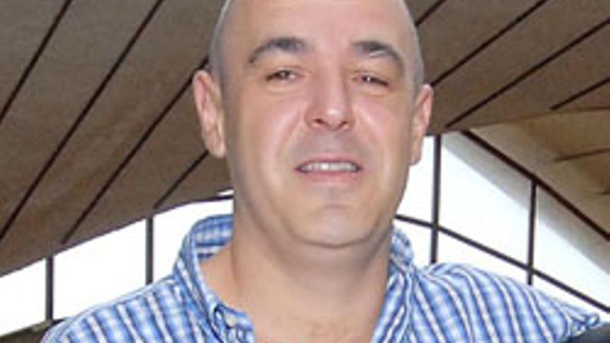 José María Mañaricúa.