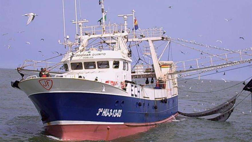 El PE da luz verde al nuevo acuerdo pesquero con Mauritania