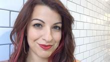La activista Anita Sarkeesian entra en el Top 100 de la revista Time