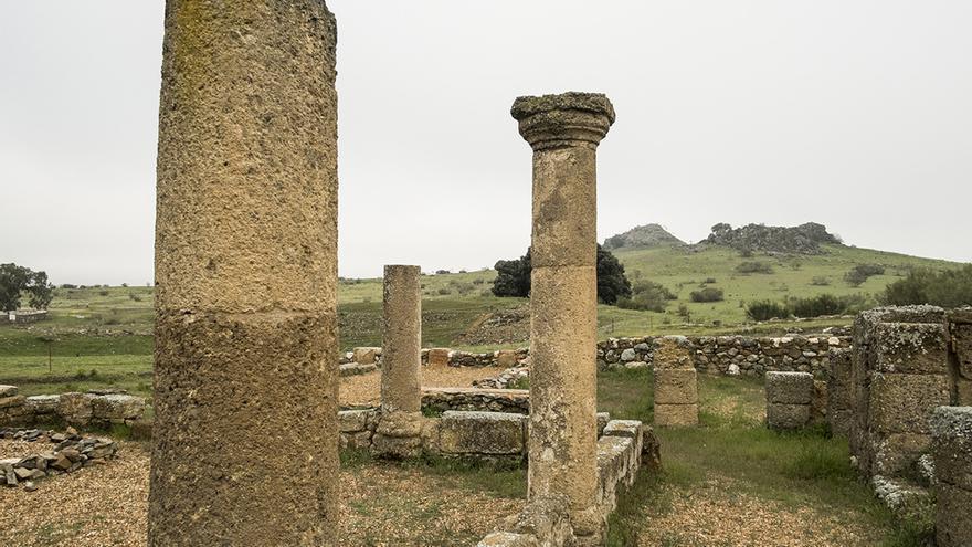 El yacimiento arqueológico de SISAPO es un importante referente del patrimonio cultural de esta comarca