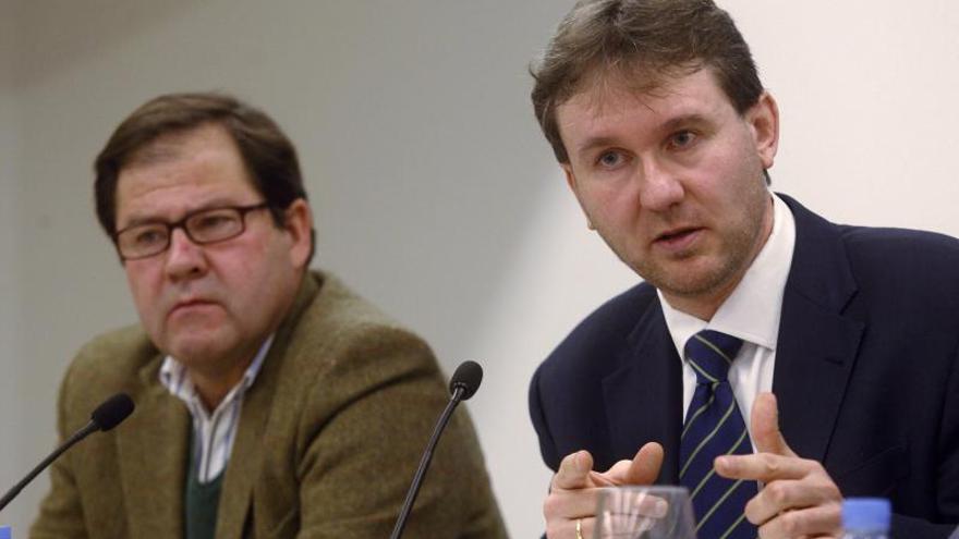 El alcalde anuncia la paralización de las obras en Burgos tras las protestas