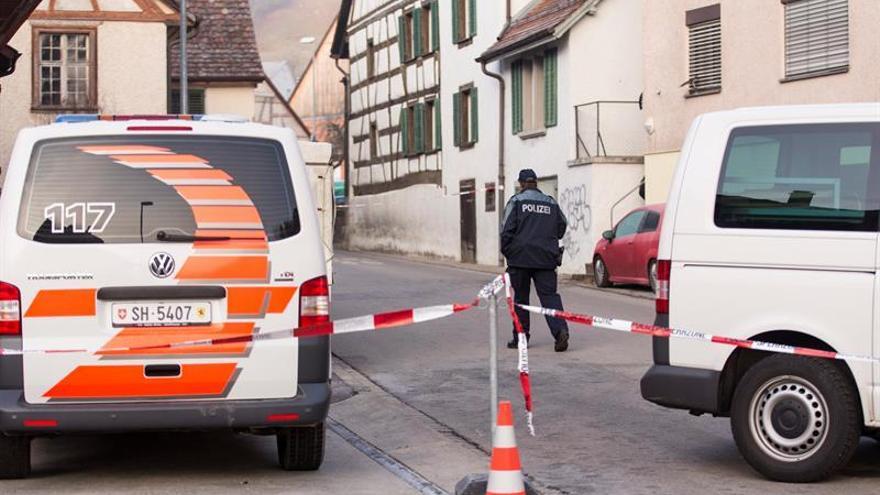 Dos muertos y un herido grave durante un tiroteo en un bar de Basilea