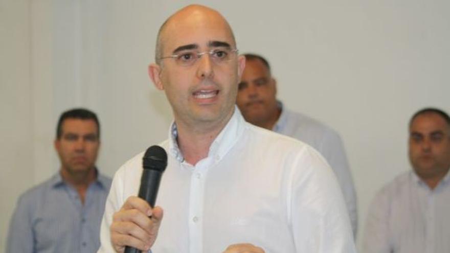 Fabián Martín (DIARIO DE LANZAROTE)
