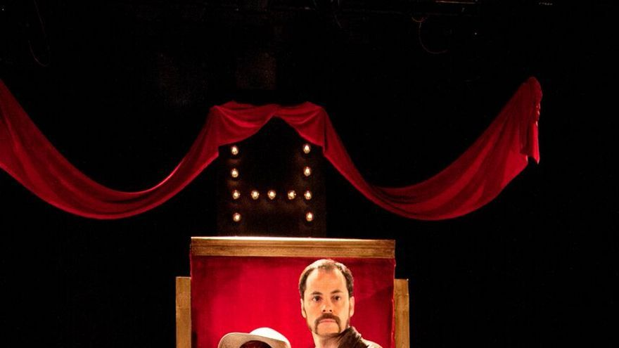 El elenco de '¿Hamlet es nombre... o apellido?' al completo