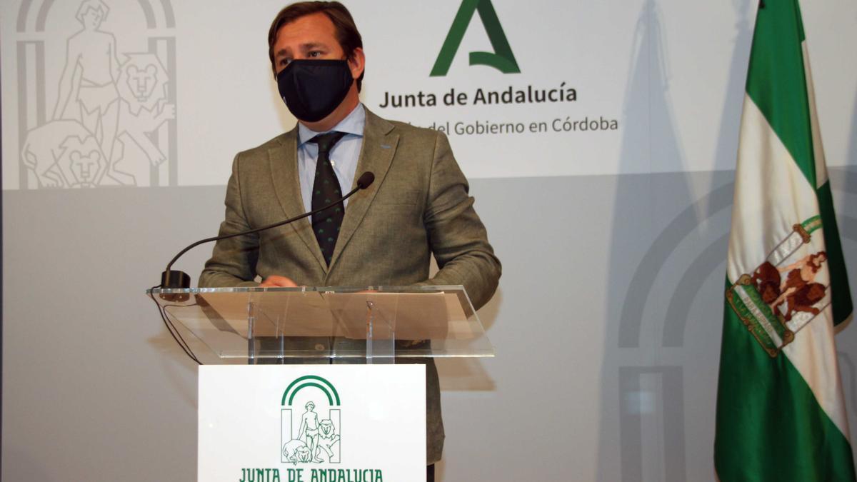 Antonio Repullo, en una imagen de archivo.