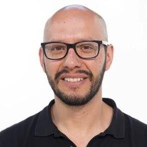 Foto perfil Carlos Iván Espinosa