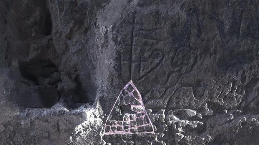 La torre gótica de Alcañiz alcanzó los 68 metros frente a los 43 actuales