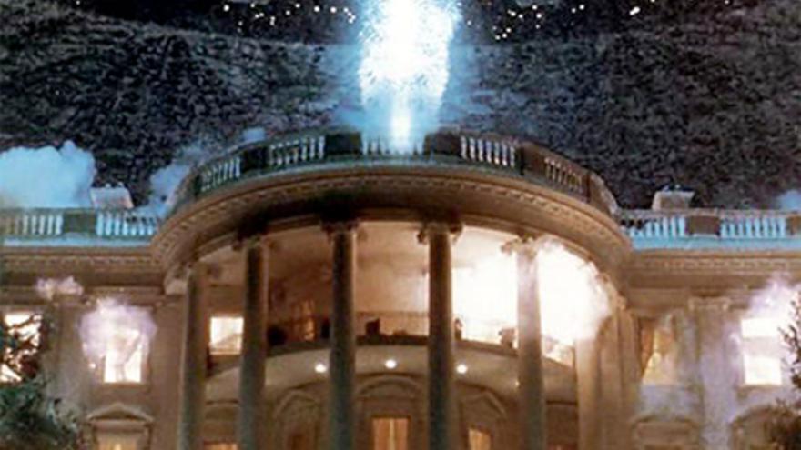 """ABC y el director de """"Independence Day"""" unen sus fuerzas para una serie sobre la carrera a la Casa Blanca"""