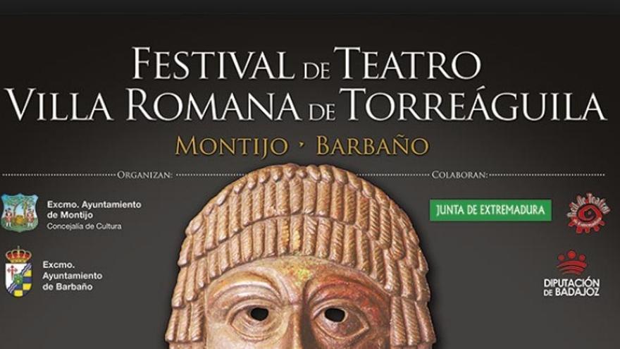 Festival de Teatro Clásico Villa Romana de Torreáguila