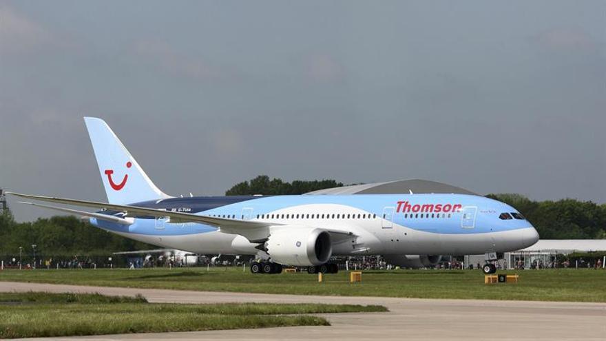 Retrasos en el aeropuerto de Manchester por problemas con el combustible