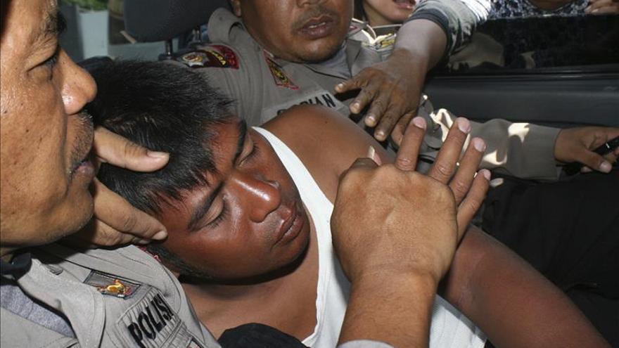 Indonesia recupera 63 cadáveres de un barco naufragado el pasado sábado