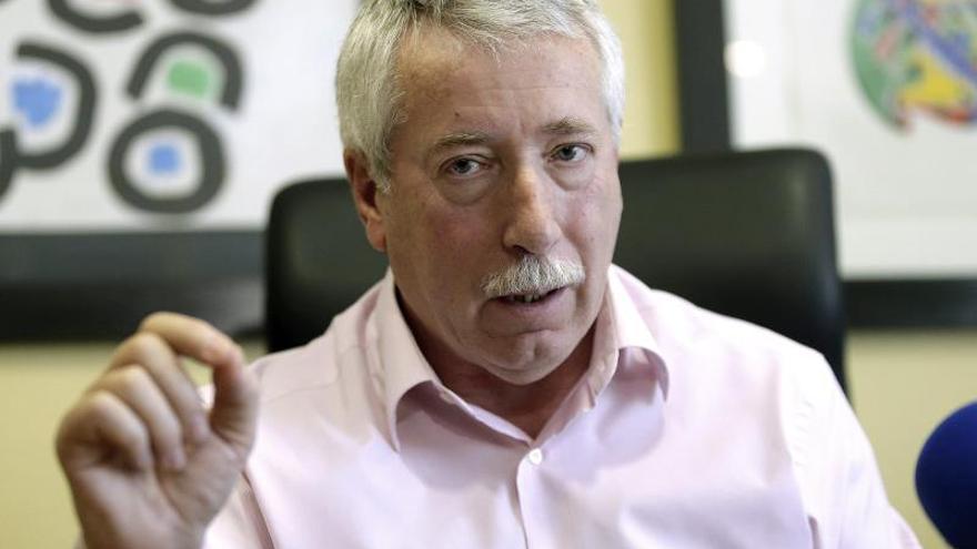 """CCOO acusa al Círculo de Empresarios de querer """"precarizar aún más"""" a los jóvenes"""