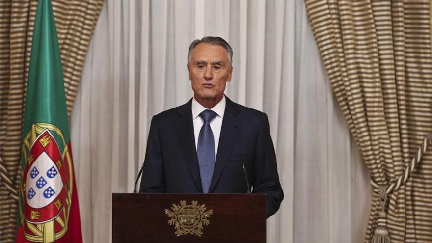 Cavaco Silva podría encargar un Gobierno socialista en los próximos días