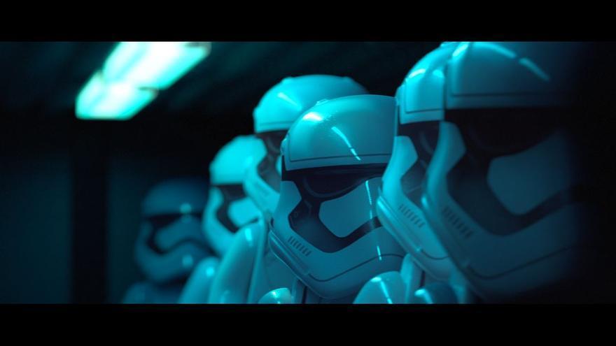 LEGO Star Wars: El Despertar de la Fuerza