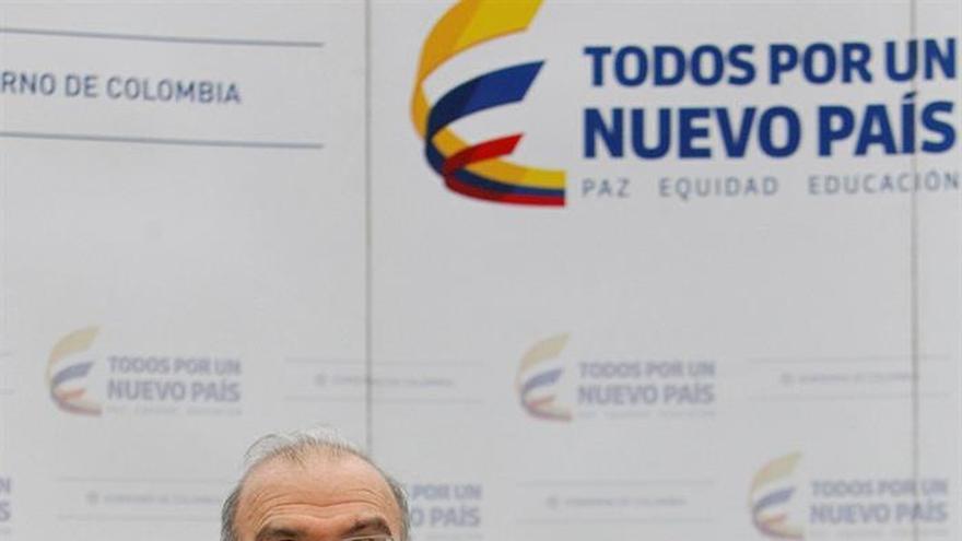 "De la Calle asegura que no impondrán ""plazos fatales"" a firma final de la paz"