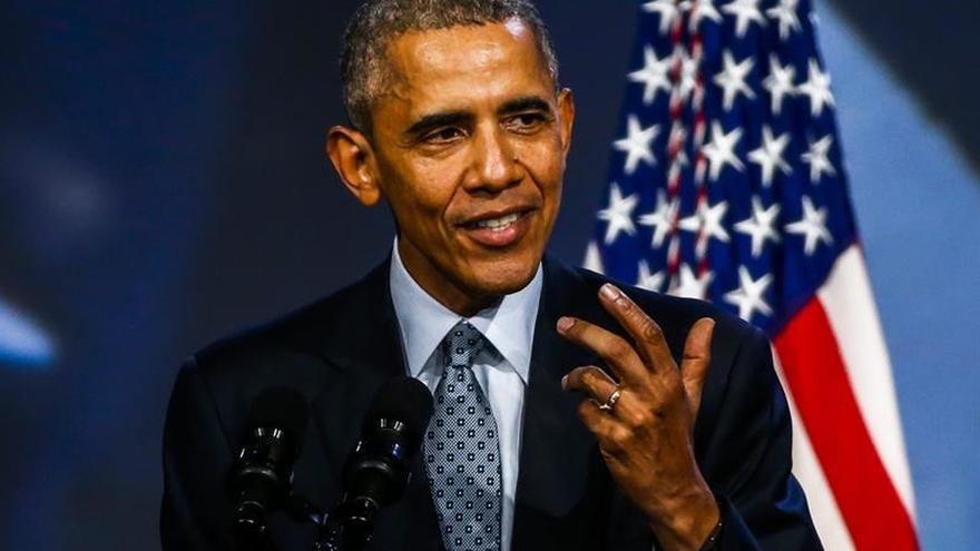 Obama se reunirá con policías y sociedad civil para tratar la violencia en EE.UU.