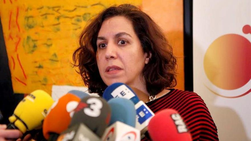 """Lozano lleva a Londres la campaña contra la """"desinformación independentista"""""""