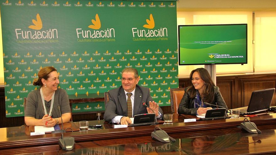 Microayudas Fundación Caja Rural