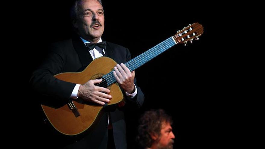 Muere Daniel Rabinovich, componente del grupo cómico argentino Les Luthiers