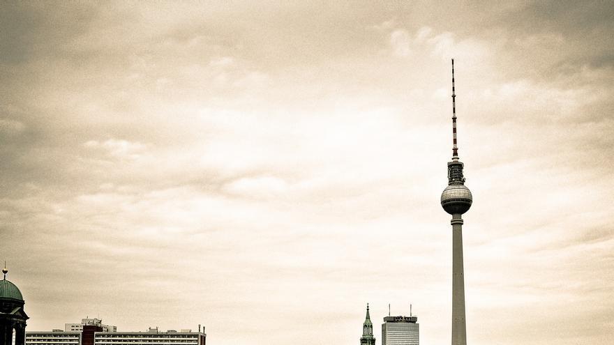 Berlín, una ciudad entera convertida en una 'startup' (Foto: amira_a | Flickr)