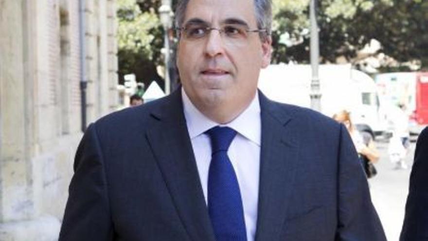 Vicente Cotino.