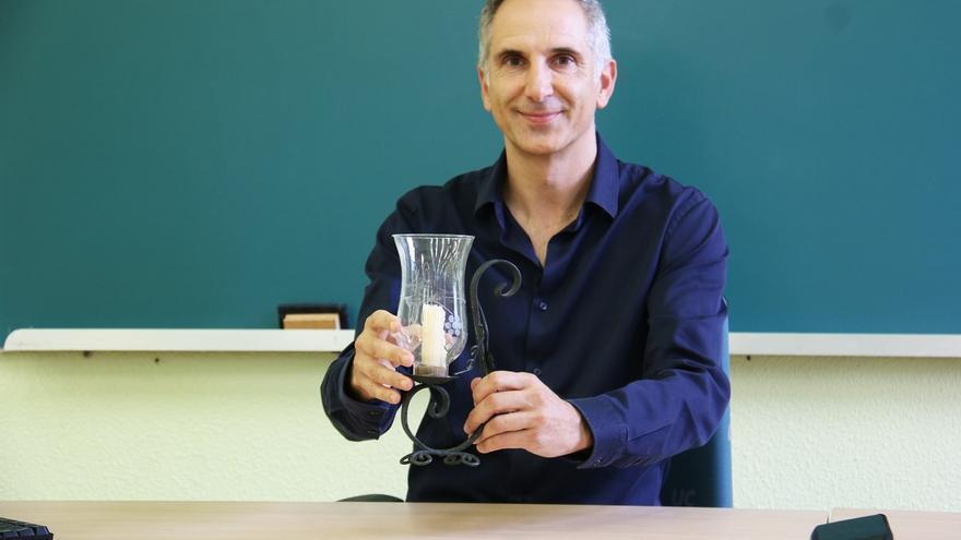 Un profesor de Geografía UC, nombrado presidente de la International Society of Biometeorology