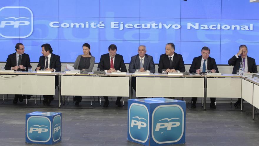 """Rajoy propondrá a todos los partidos un """"gran pacto"""" contra la corrupción y por la transparencia"""