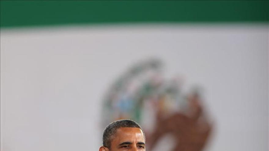 "Obama afirma que ""un nuevo México está emergiendo"""