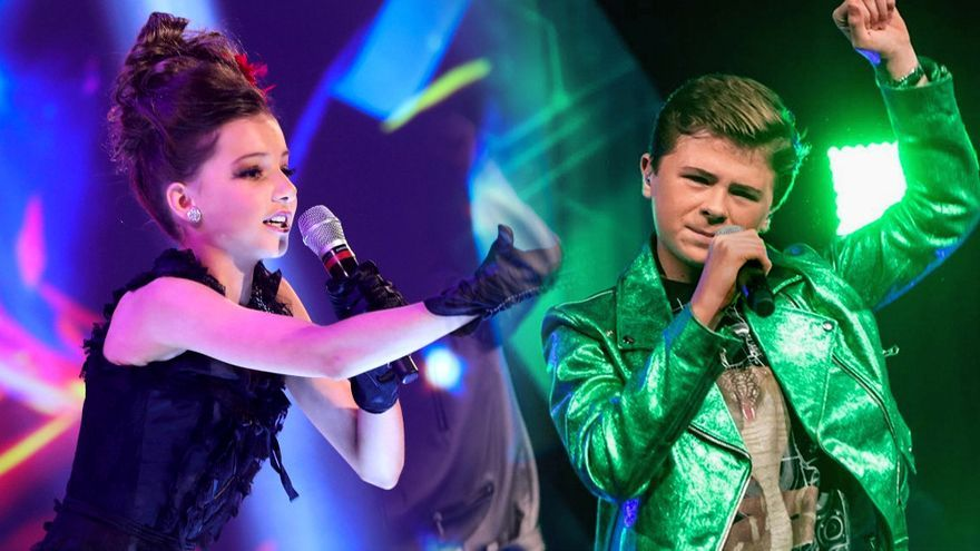Eurovisión Junior 2019