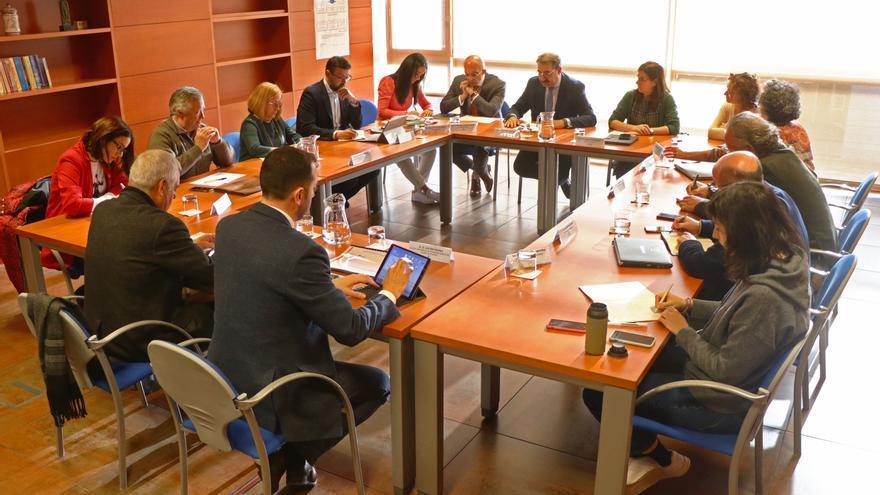 Primera reunión del Comité Ejecutivo de Respuesta y Preparación frente al Coronavirus