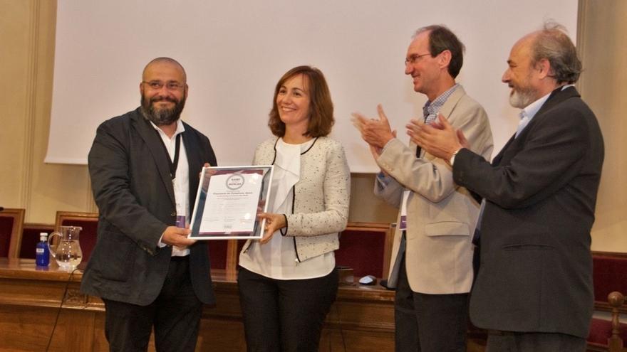 Arranca en Pamplona el XXII Congreso Estatal de Astronomía
