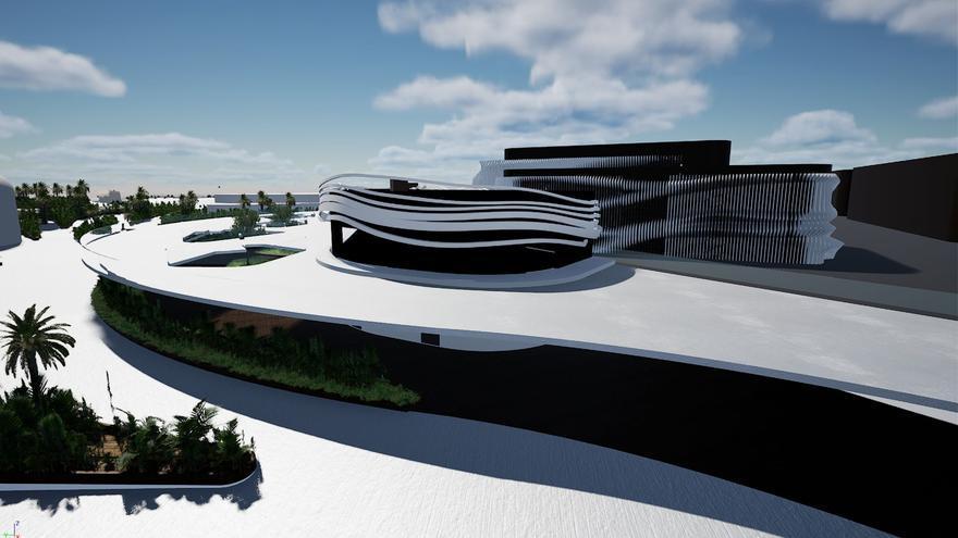 Fuerteventura se prepara para el mayor proyecto audiovisual de España