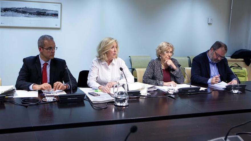 Cerco a la 'okupación' ilegal en Madrid con un nuevo coordinador policial