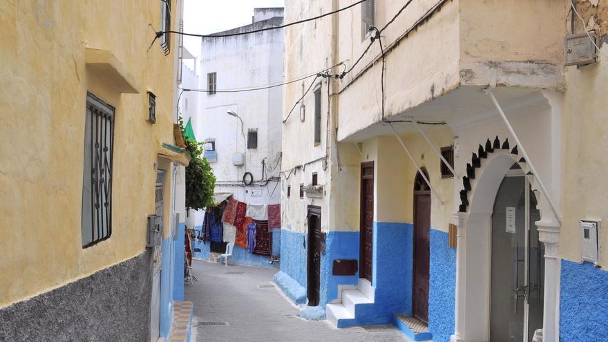 La Medina de Tánger es una de las más importantes del norte de Marruecos. Travel4Brews