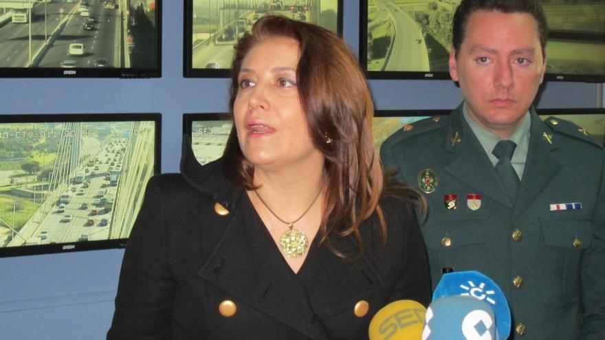 """El Gobierno """"ayudará"""" a Andalucía a cumplir con el déficit fijado para 2012 porque """"eso es positivo para España"""""""