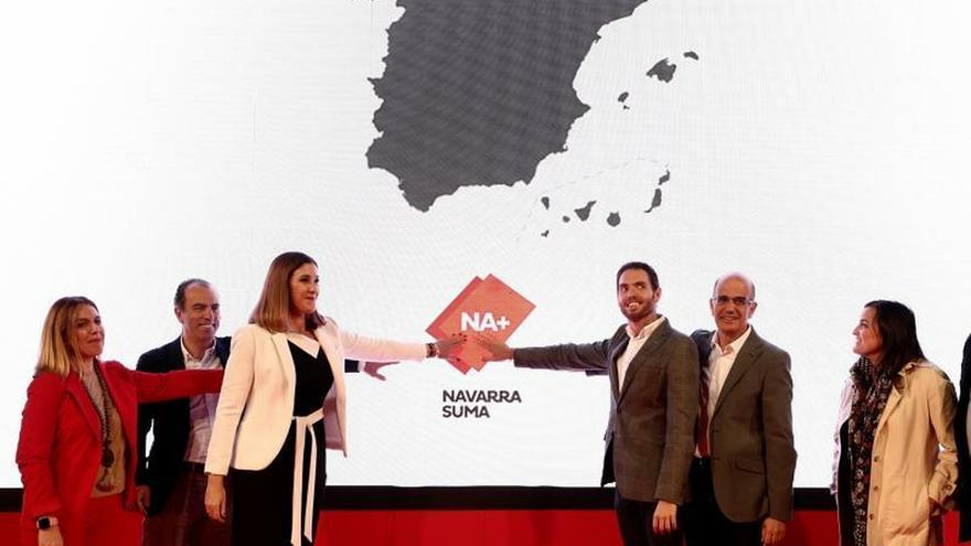 """Na+ reclama el voto el 10N para """"no depender de los independentistas"""""""