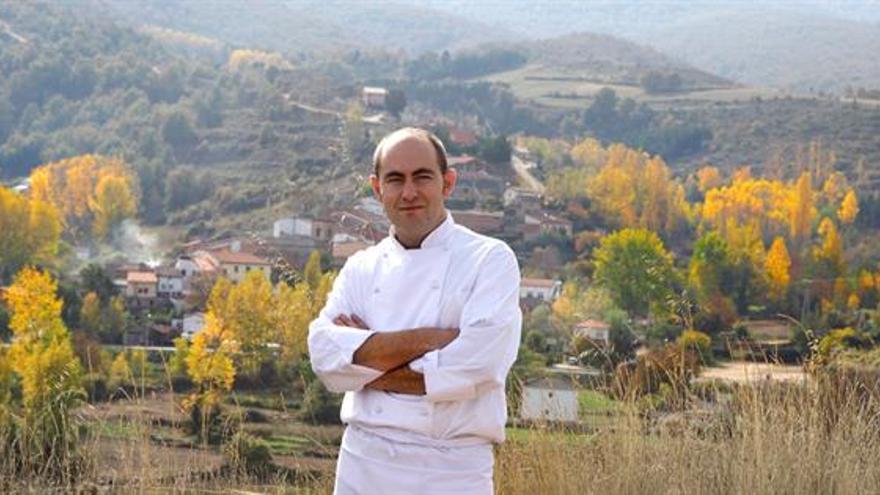 Ignacio Echapresto: En Venta Moncalvillo hay meses que sólo se habla inglés