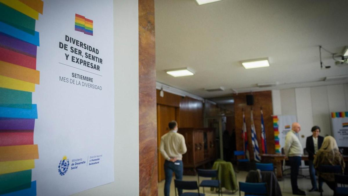 La Ley Integral Trans fue aprobada en 2018 en Uruguay