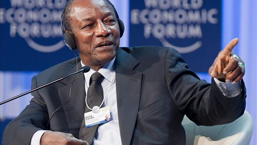 El Supremo confirma la victoria electoral del partido gobernante en Guinea