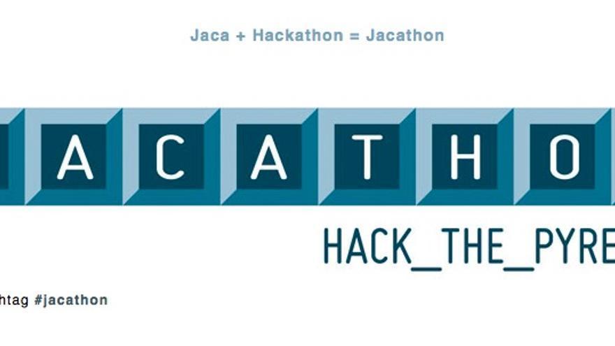 Jacathon, un hackaton en Jaca