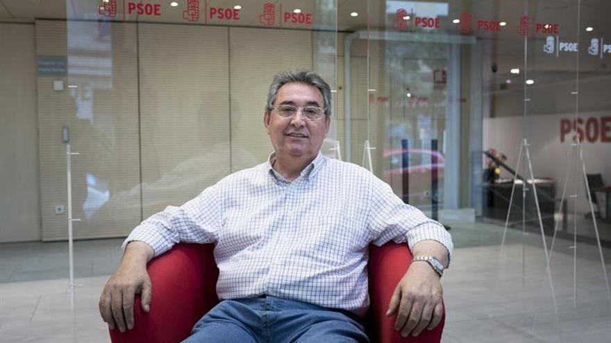 El PSOE urge a poner en marcha el plan Prepara para parados sin prestación