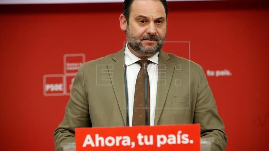 El PSOE admite que el resultado del PSC no es el que esperaba y apela al diálogo